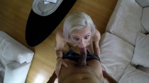 Tiffany Watson Escort fuck with spycam twist